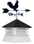 Cupolas and weathervanes east coast weathervanes and cupolas