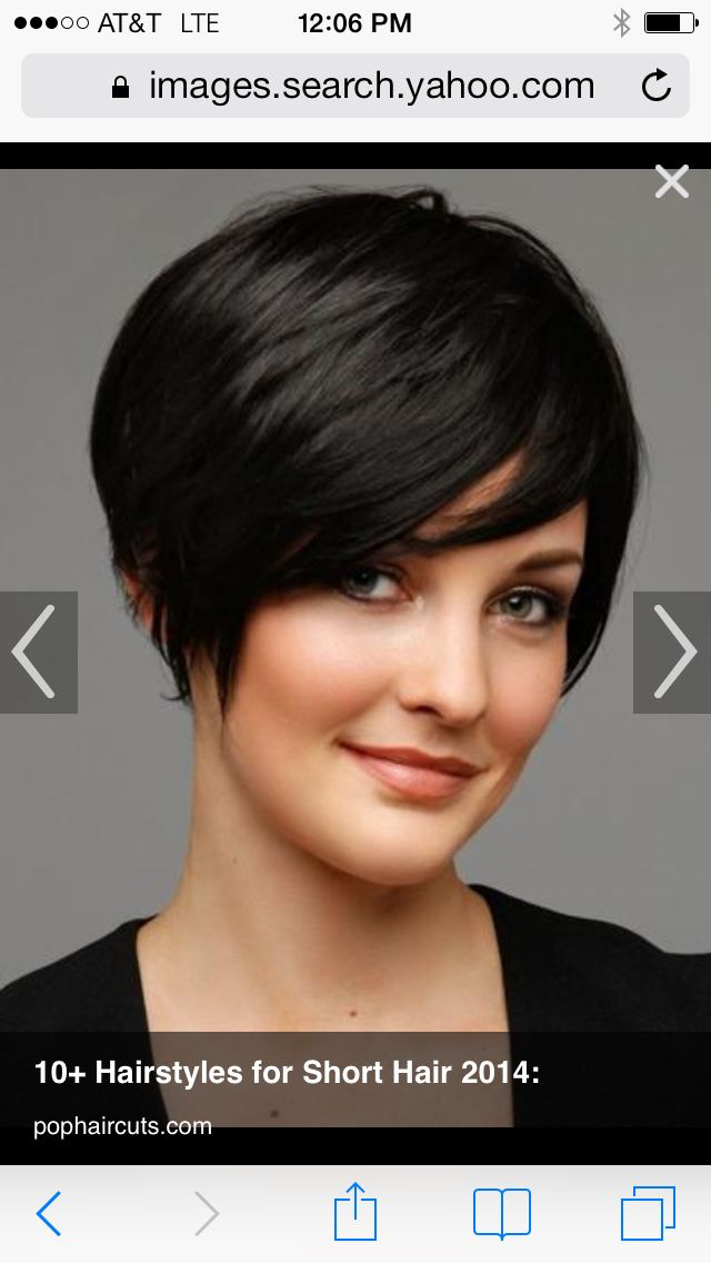 Pinterest Short Hairstyles | Short Hairstyles On Pinterest