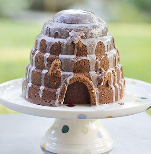 rosh hashanah honey cake parve