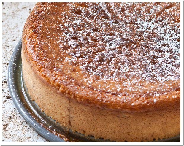 La Tavola della mia Famiglia: Italian Ricotta Cheesecake Recipe ...
