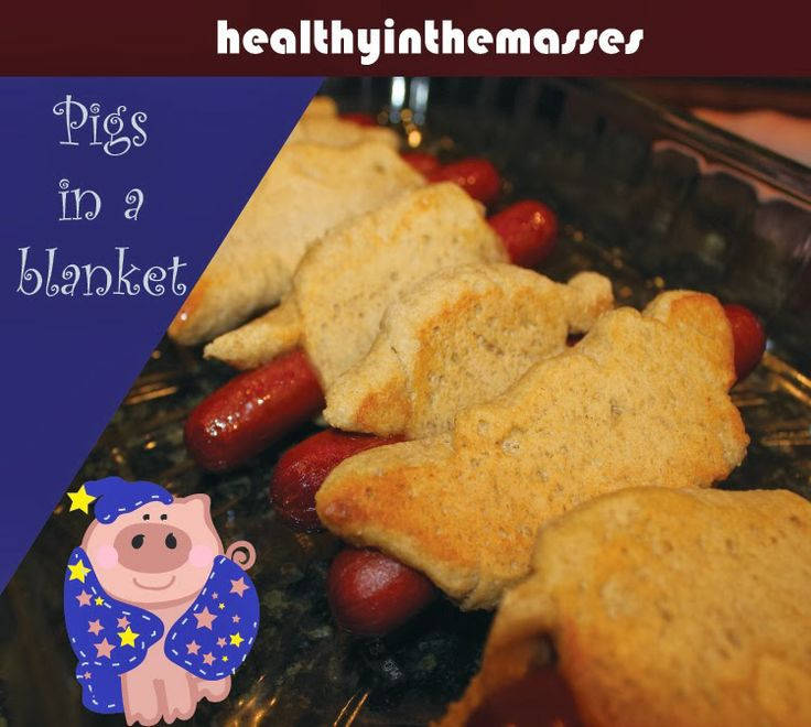 whole wheat, pigs in a blanket | Food and Dining | Pinterest