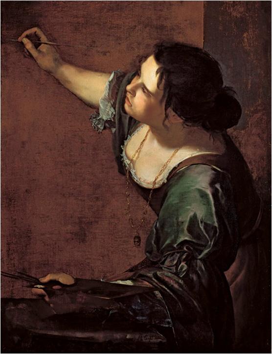 The Baroque Era and Today: Anti-Antics of Artemisia Gentileschi Analyzed