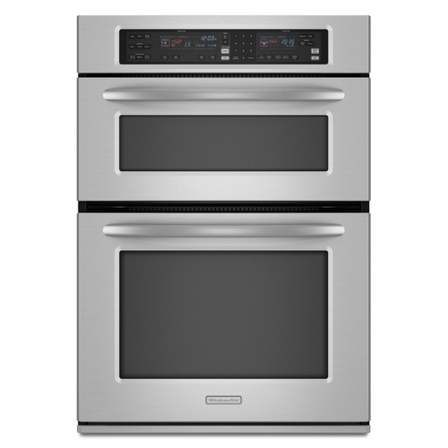 Kitchenaid Microwave Convection Oven Combo
