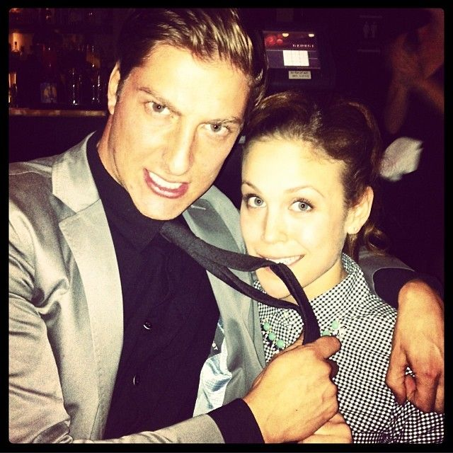 Erin krakow dating in Melbourne