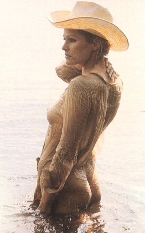 Ursula Andress pinned by Raymond EvansUrsula Andress Movie