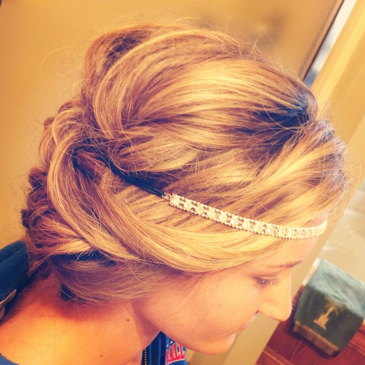 Gatsby Inspired Hairstyles  How To Do Old Hollywood