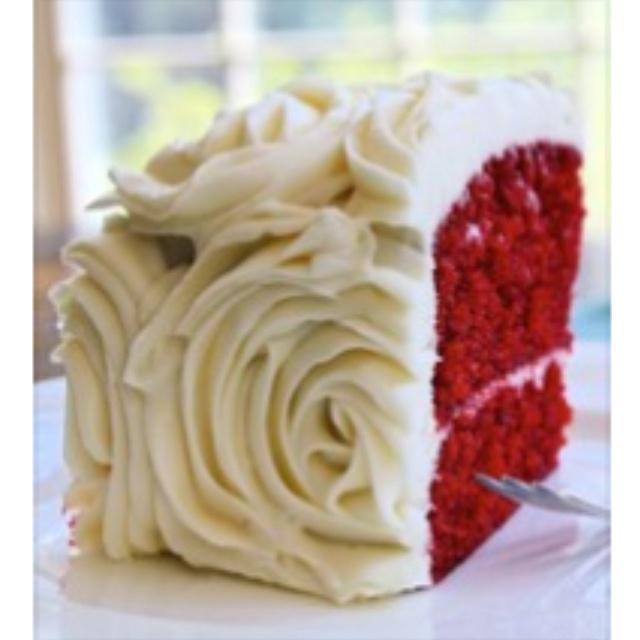 red velvet cake:) | Favorite Recipes | Pinterest