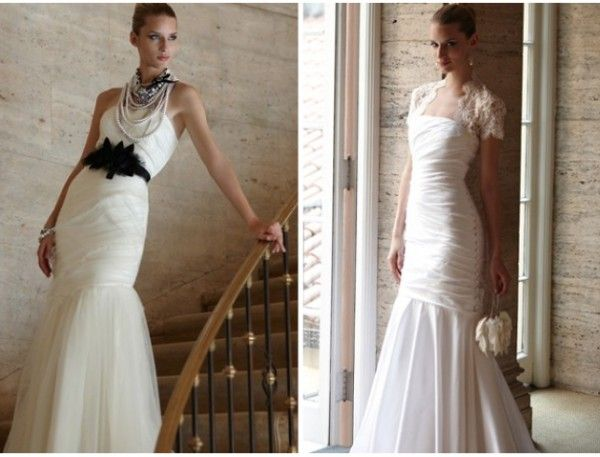 Pin by rhonda aldrich on weddings once upon a time for White house black market wedding dresses