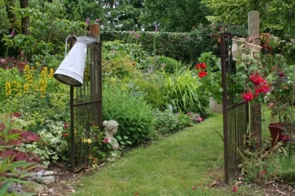 Jardin langlaise jardin et terrasse pinterest for Plante et jardins