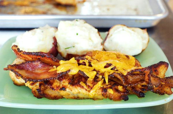 Ranch Style Chicken Sandwiches - marinated chicken breasts grilled to ...