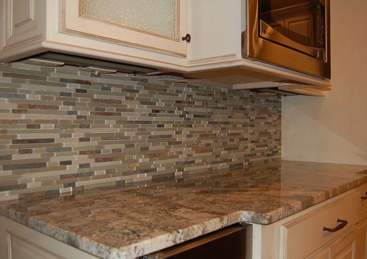 beautiful backsplash kitchens pinterest