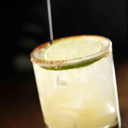 Full Moon Margarita at ChoLon Bistro | Denver/Boulder Food & Drink Fa ...