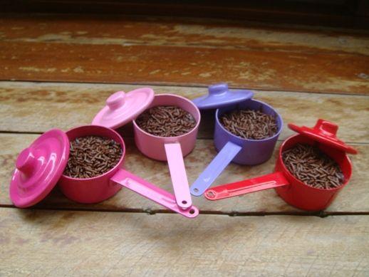 Carol Di Dio: Lembrancinha Chá De Panela!
