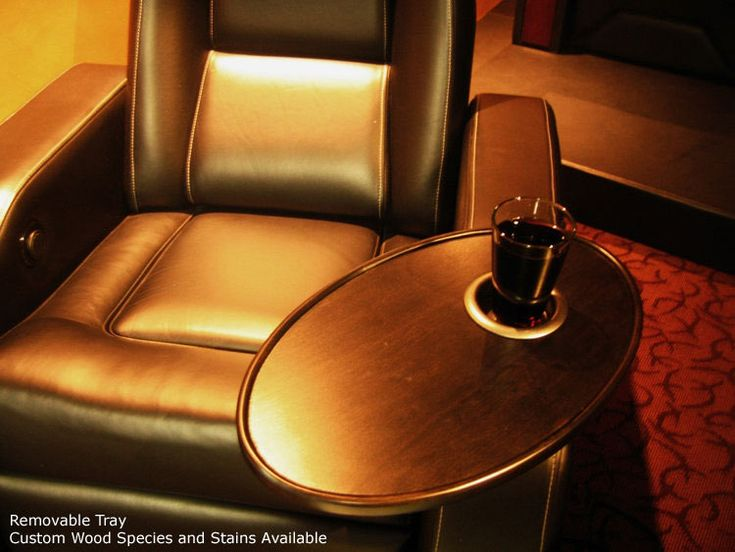 Removable Swivel Tray Hometheater Homedecor Accessories Options Pinterest