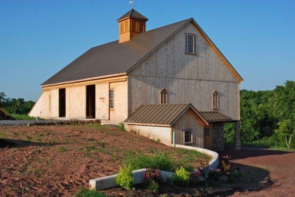 amish built barn barns pinterest With amish made barns