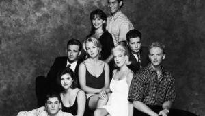 Los Beverly Hills 90210   ...veinte años después!