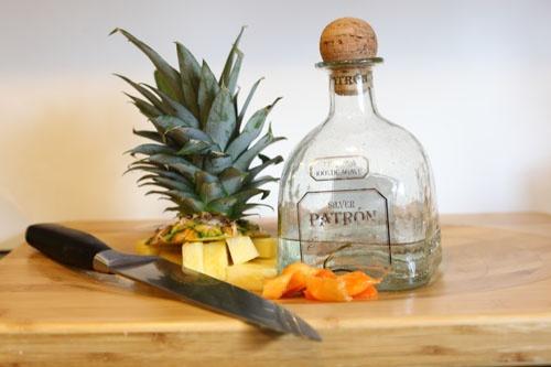 Habanero Tequila Recipes — Dishmaps