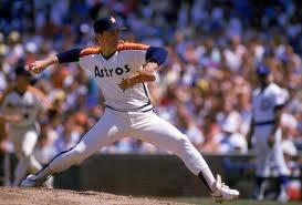 Nolan Ryan - Houston Astros