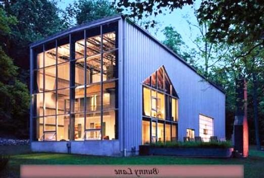 Airplane hangar house within a house mi casa su casa for Hangar home designs