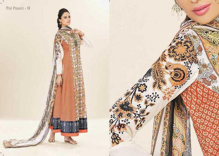 Pictures Of Punjabi Suit Design Patterns For Tailoring Kidskunstfo