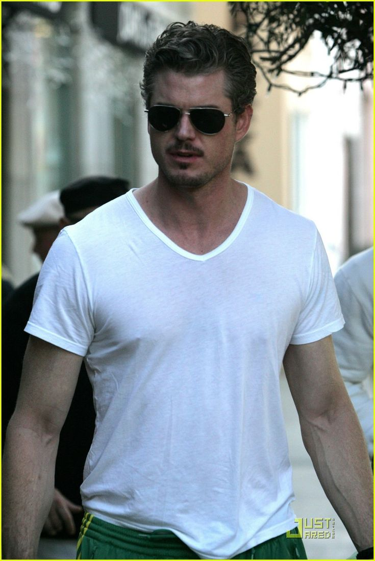 Eric Dane HD Wallpapers