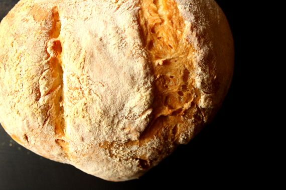 No Knead Bread | Better With Butter | | Bread, buns and biscuits | Pi ...