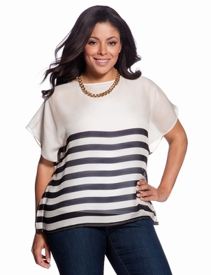 new arrivals plus size clothing lines for women eloquii by the limited