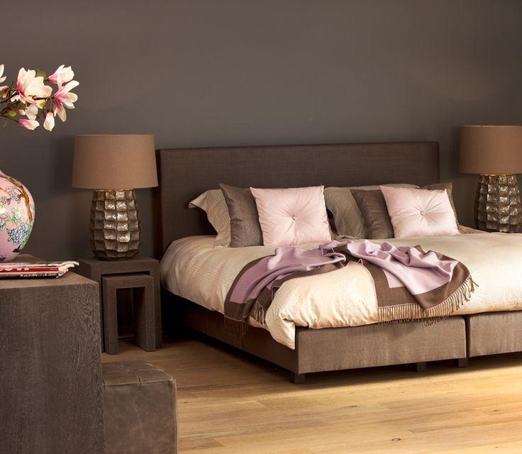 Slaapkamer  slaapkamer  Pinterest