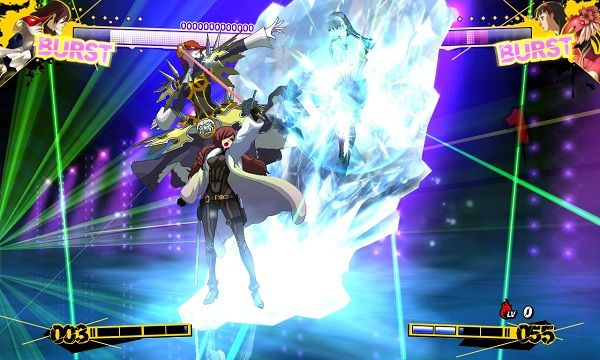 Interestingly enough, the Xbox 360 version of Persona 4 Arena has been having issues with its online play. Atlus has acknowledged the issue and stated last week that they were investigating the problem. Gamers in the West were concerned about this news, as unlike Japan the Xbox 360 version of titles often sells equal or not better than their PS3 counterparts.
