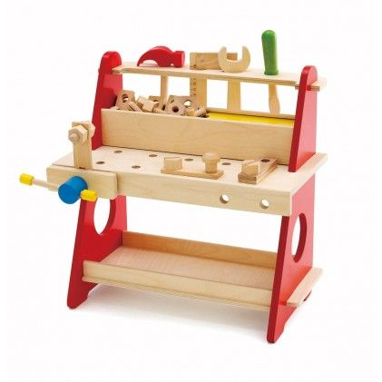 Educo - My Practical Tool Set | Little Learning & Play | Pinterest