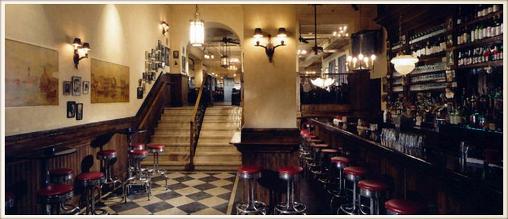 Carmines restaurant upper west side nyc bucket list for Carmines nyc