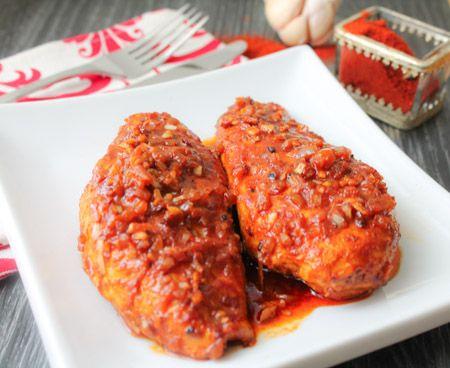 Smoked-Chicken-Paprika   Num Nummies   Pinterest