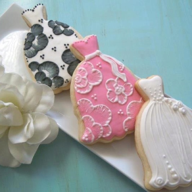 Amazing cookie art | Decorated Cookie Design Ideas | Pinterest - photo#22