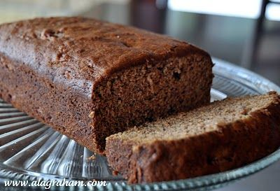 jacked-up banana bread | Dessert | Pinterest