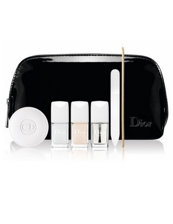 DIOR Essentails Manicure Gift Set | Christmas Gift Ideas | Pinterest