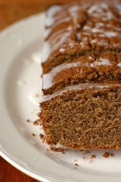 gluten-free lemon poppyseed bread, {plus how to create your own GF ...