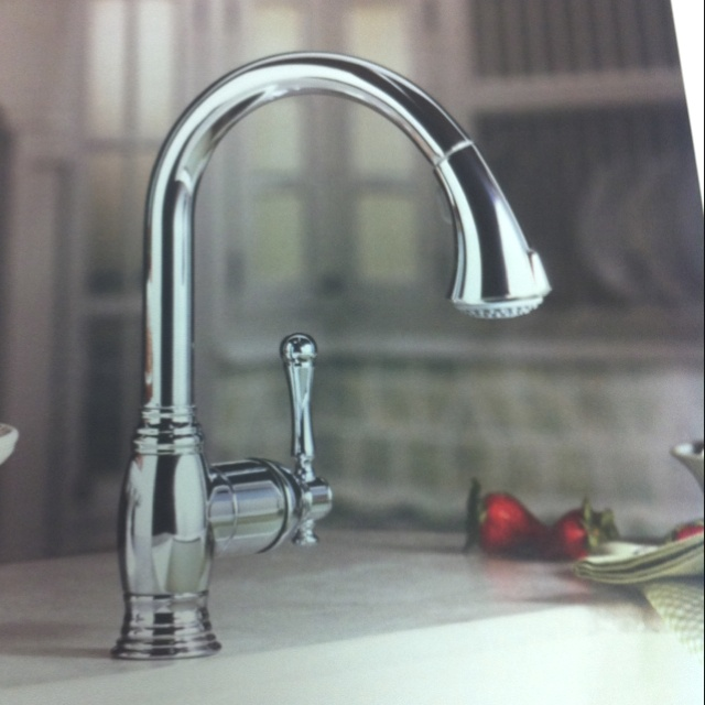 Grohe Kitchen Faucet For the Home