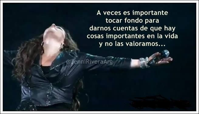 jenni rivera quotes or sayings in spanish - photo #34