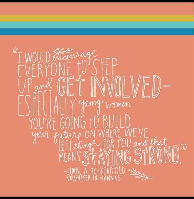 Get Involved: Get Involved Quotes. QuotesGram