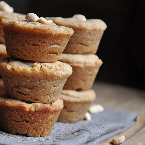 peanut butter bites | Indulgent Tidbits | Pinterest