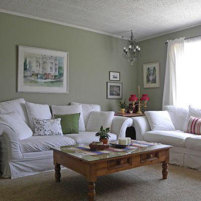 Sage Green Walls Home Decor Pinterest