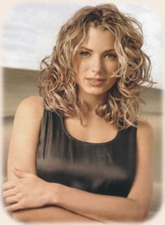 Pin Jennifer Pearce Hairstyles