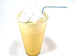 Vanilla Blended Drink, Just Like the Coffee Houses Make ...