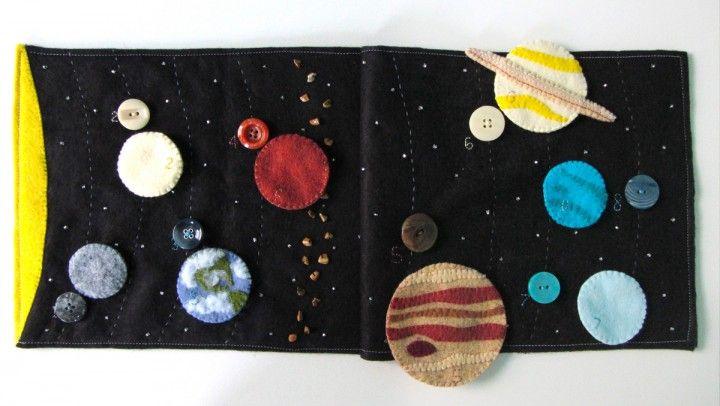 solar system abc book - photo #24