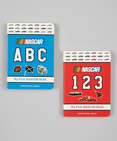 books about nascar history