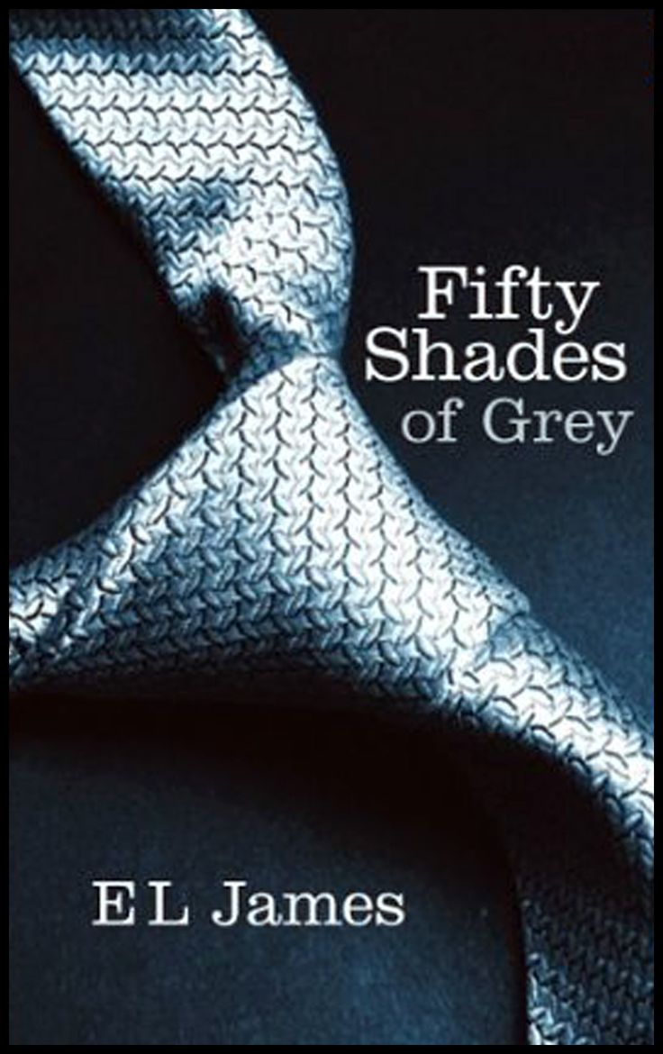 Fifty shades of grey e l james books i can never for Fifty shades of grey part 2