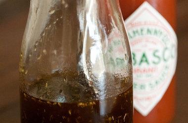 Spiced Balsamic Marinade | Food | Pinterest