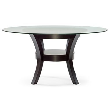 Porter Round Dining Table Jcpenney For The Home Pinterest