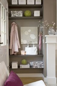 refresheddesigns.: top small space ideas