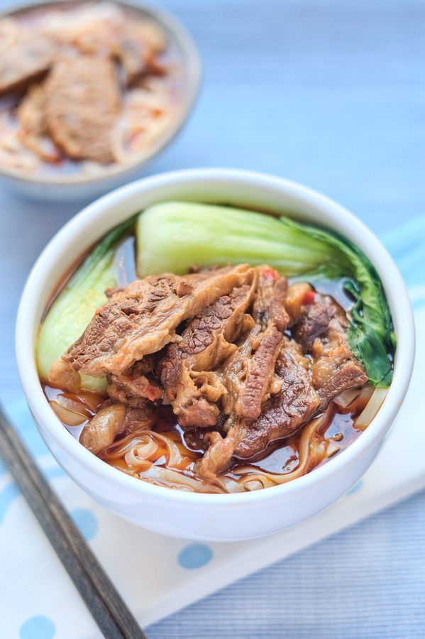 Beef Noodle Soup | .: Asian Food and Drink :. | Pinterest